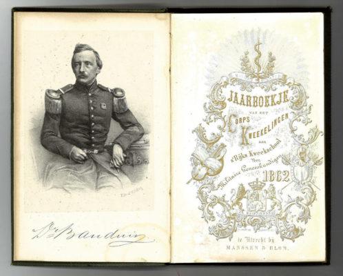 Litho Bauduin 1862